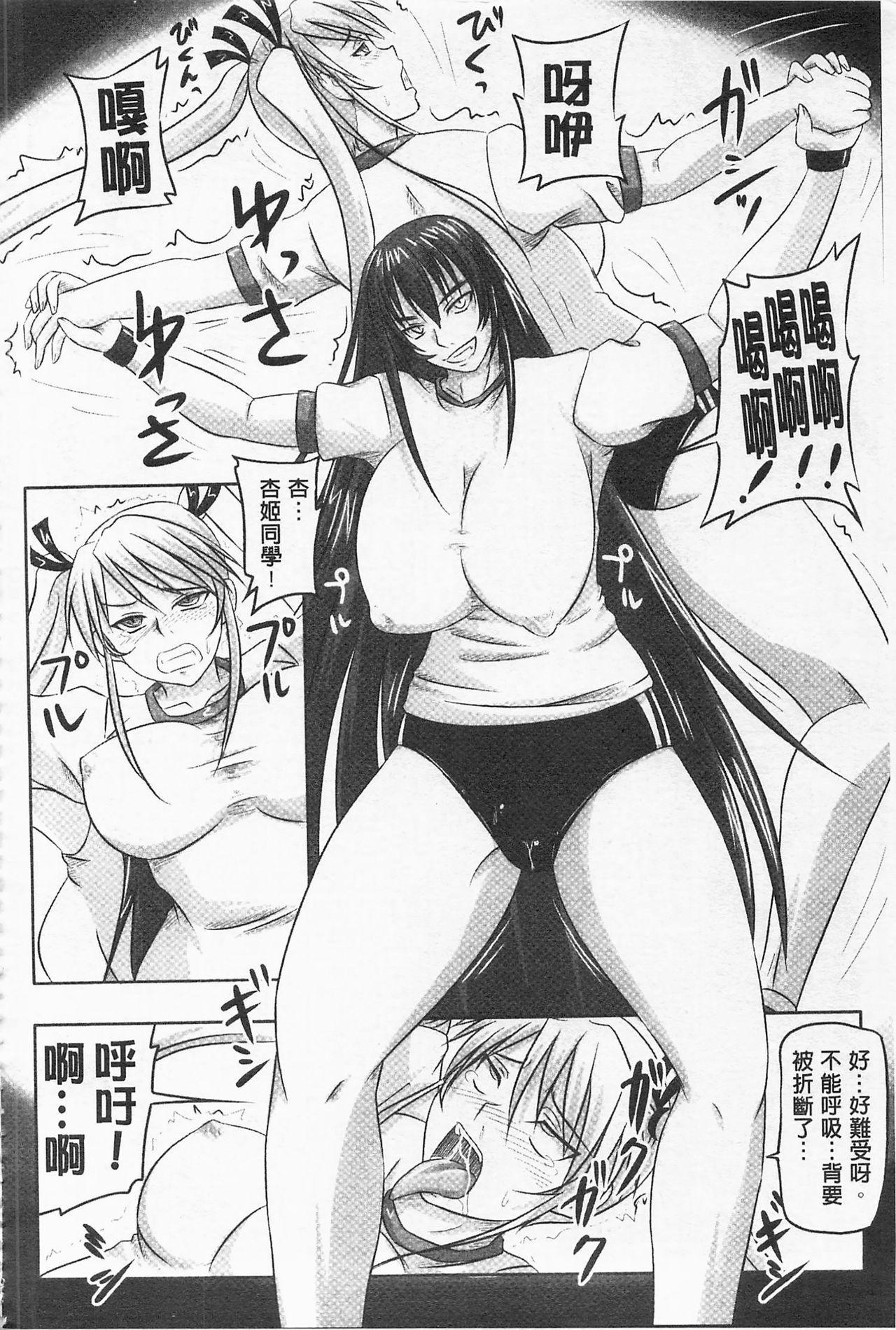 [Nozarashi Satoru] Do S na Hime wa Kegasareru -Inga no Shou- | 超S的公主被玷汙了 ~因果之章~ [Chinese] 74