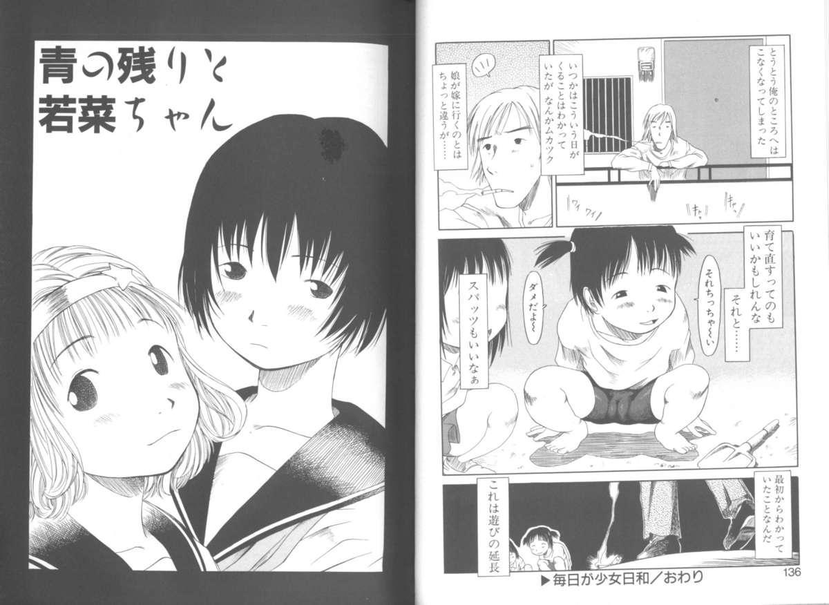 Mainichi ga Shoujo Biyori 67