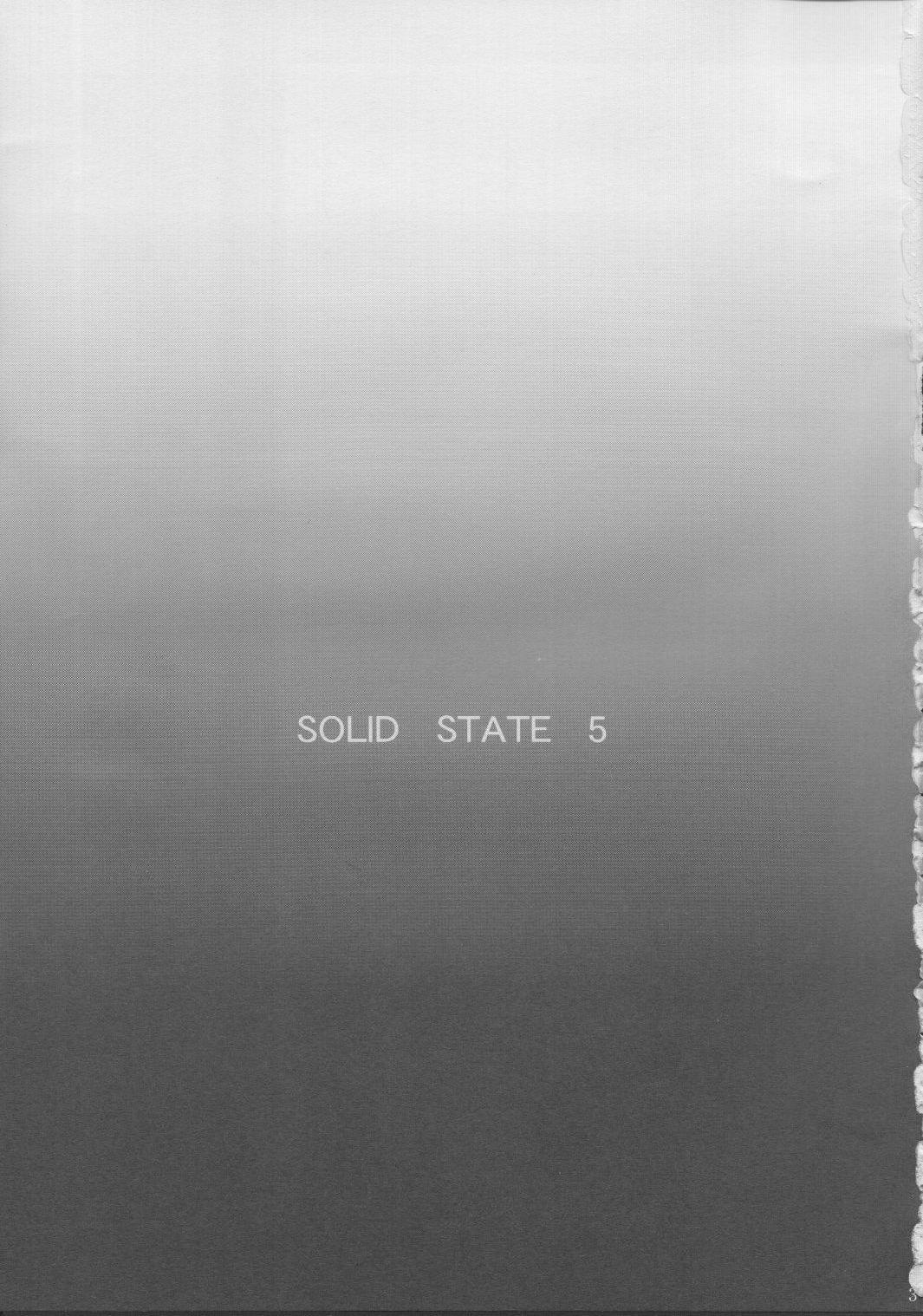 SOLID STATE 5 1