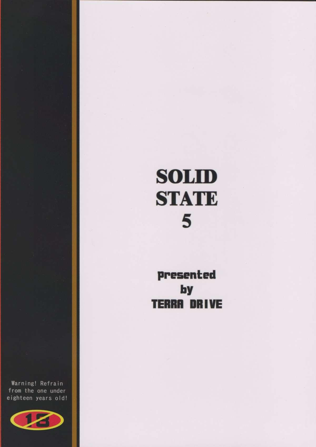 SOLID STATE 5 25