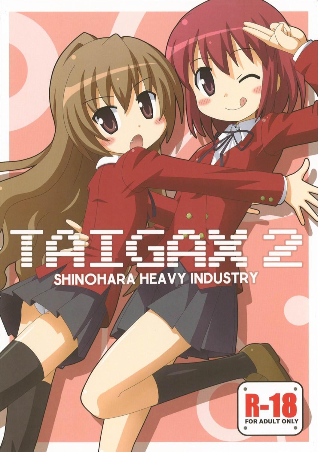 TAIGAX 2 0