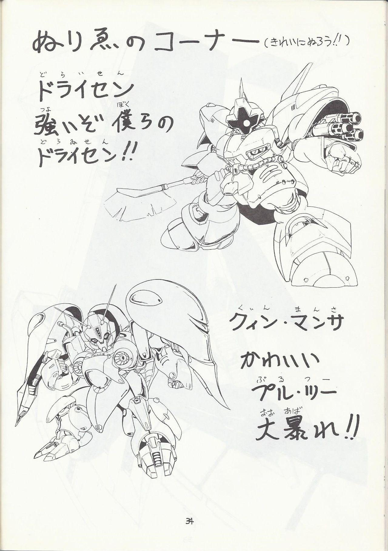 Studio DAST - SASA-NISHIKI SUPER-BLEND. 001. 33