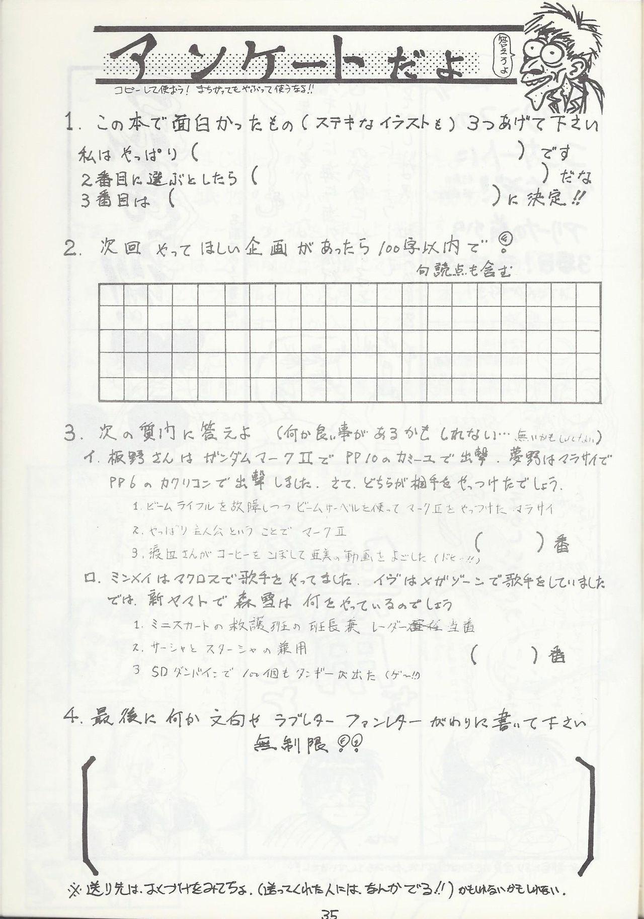 Studio DAST - SASA-NISHIKI SUPER-BLEND. 001. 34