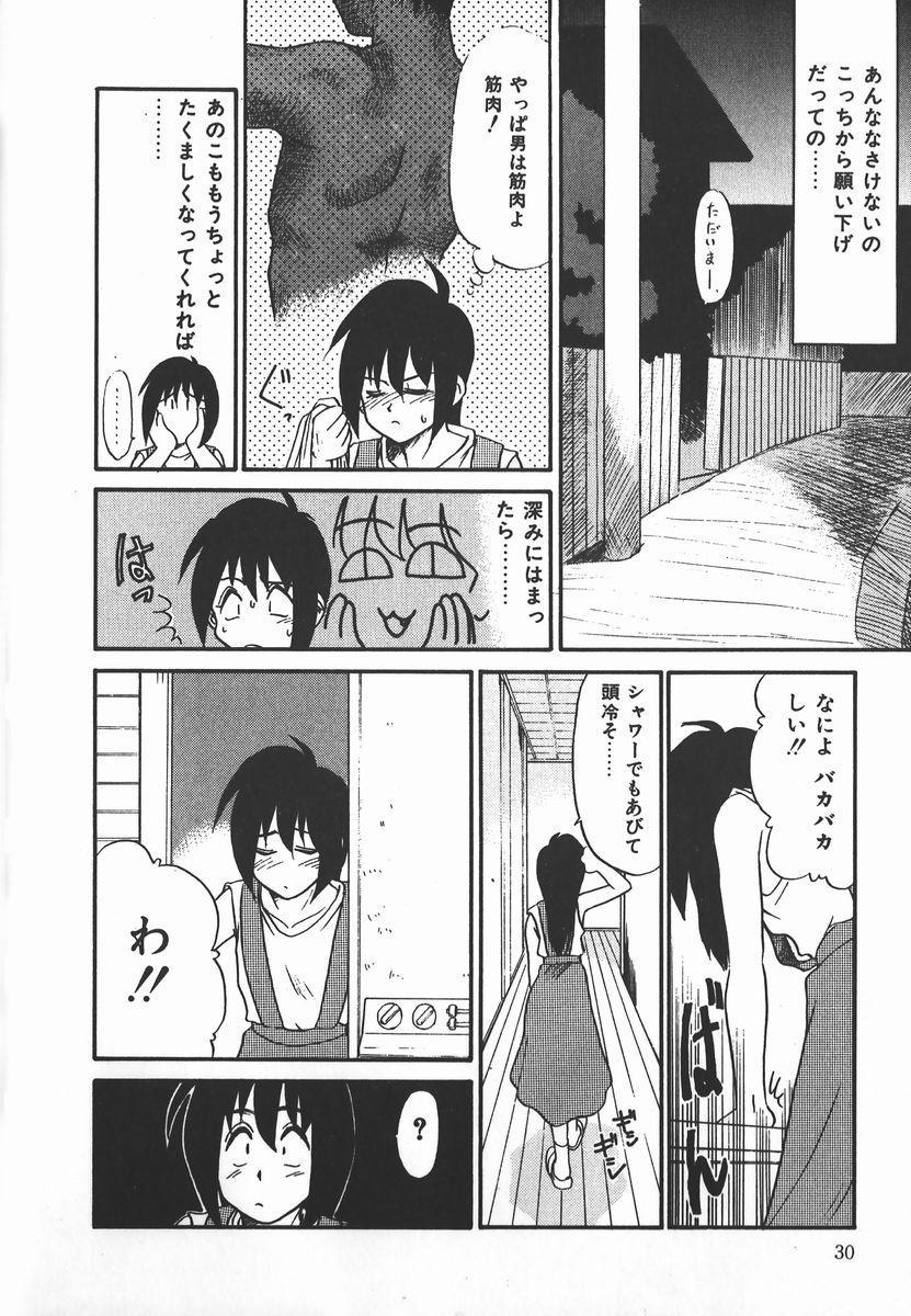 Negative Lovers 2 Reibai Shounen no Maki 29