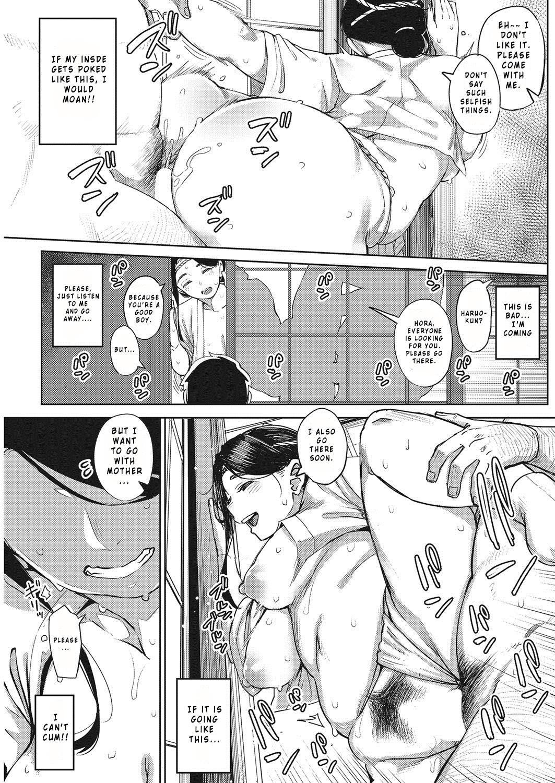 Matsuri tte lina 22