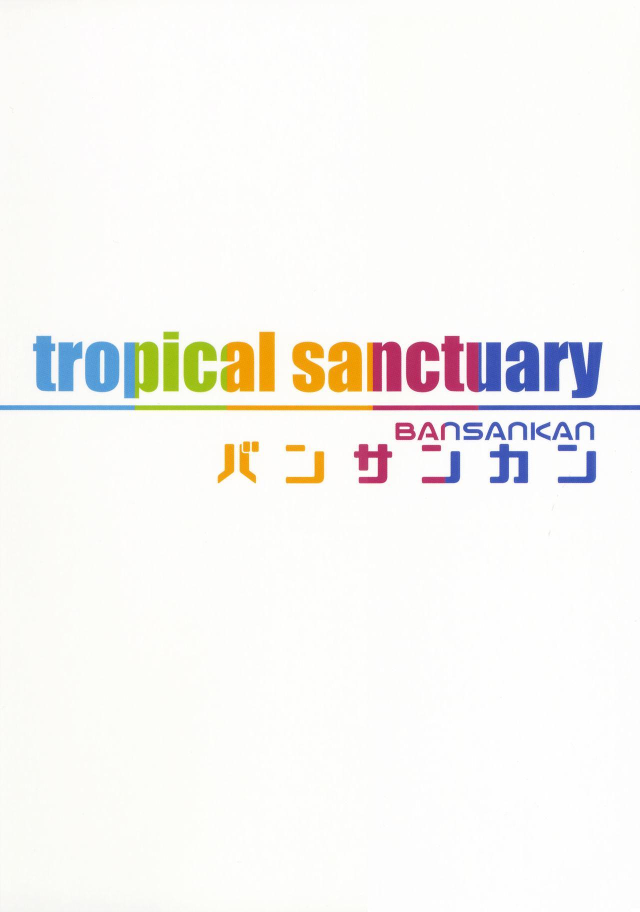 tropical sanctuary 22
