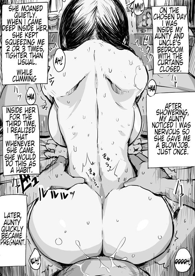 [Haitukun] Hitozuma Futakoma - One Married Woman and Two Panels Page 01-37 [English][N04h+InsanePraetor+4chanH] 15