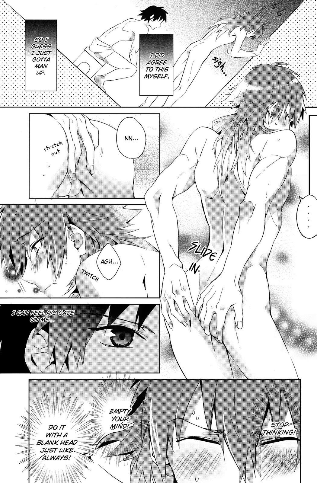 Sawayaka? Bath Time 10