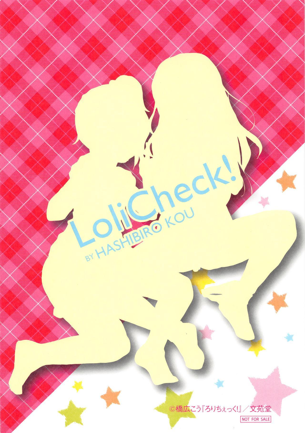 Loli Check! 207