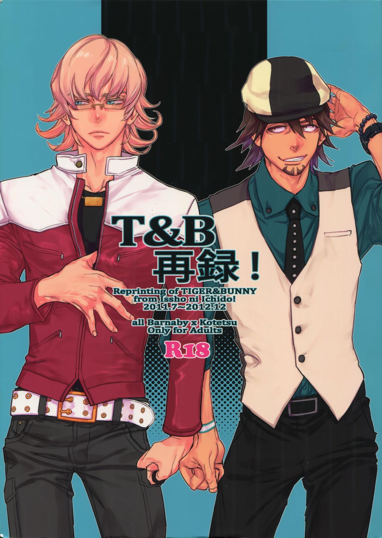 T&B Sairoku! 0