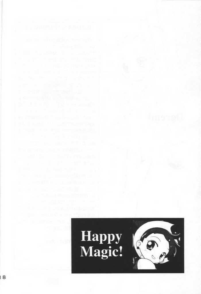 Happy Magic 16