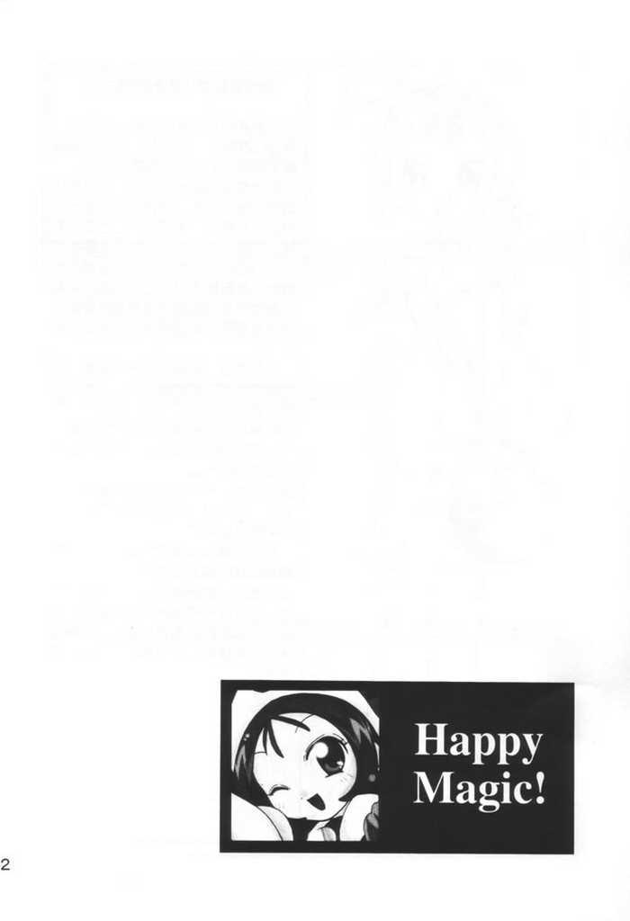 Happy Magic 30