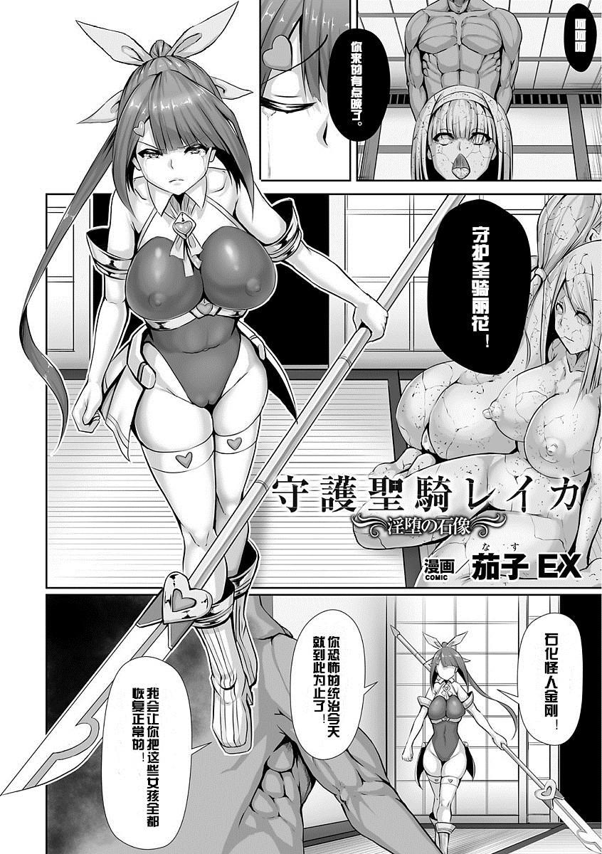 Shugo Seiki Reika 1