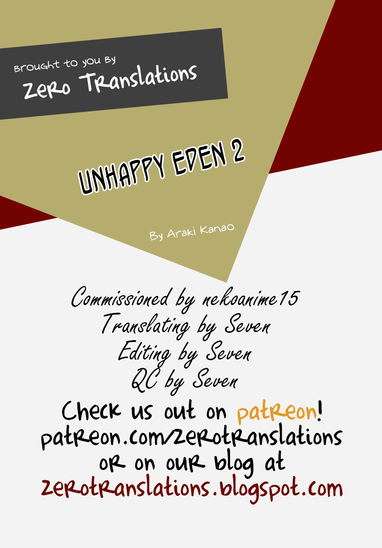 Unhappy Eden 2 22