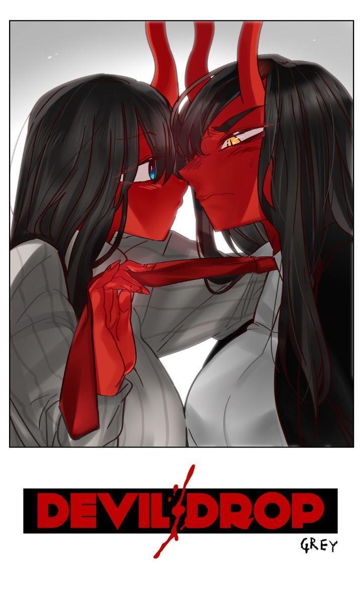 Devil Drop Chapter 11 8