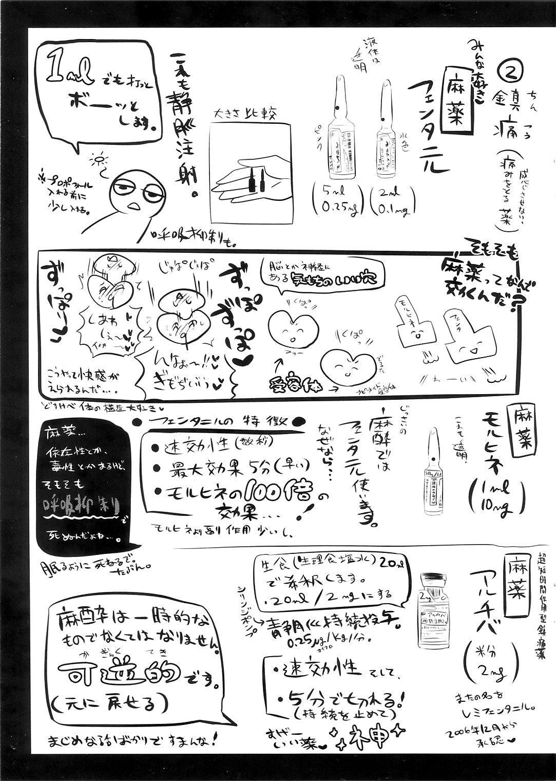 Ryonara no Tame no Kaibou Seiri 20