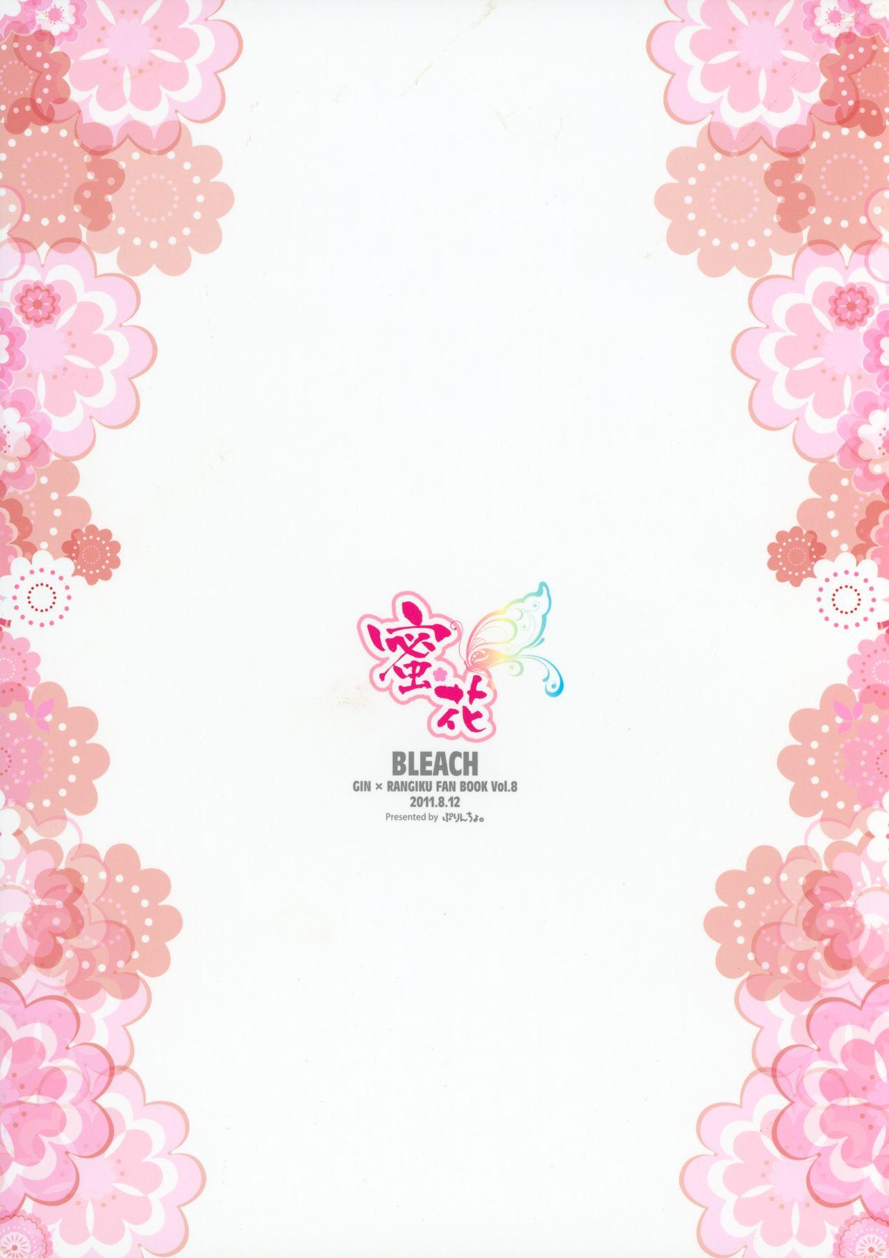 Mitsubana BLEACH 25