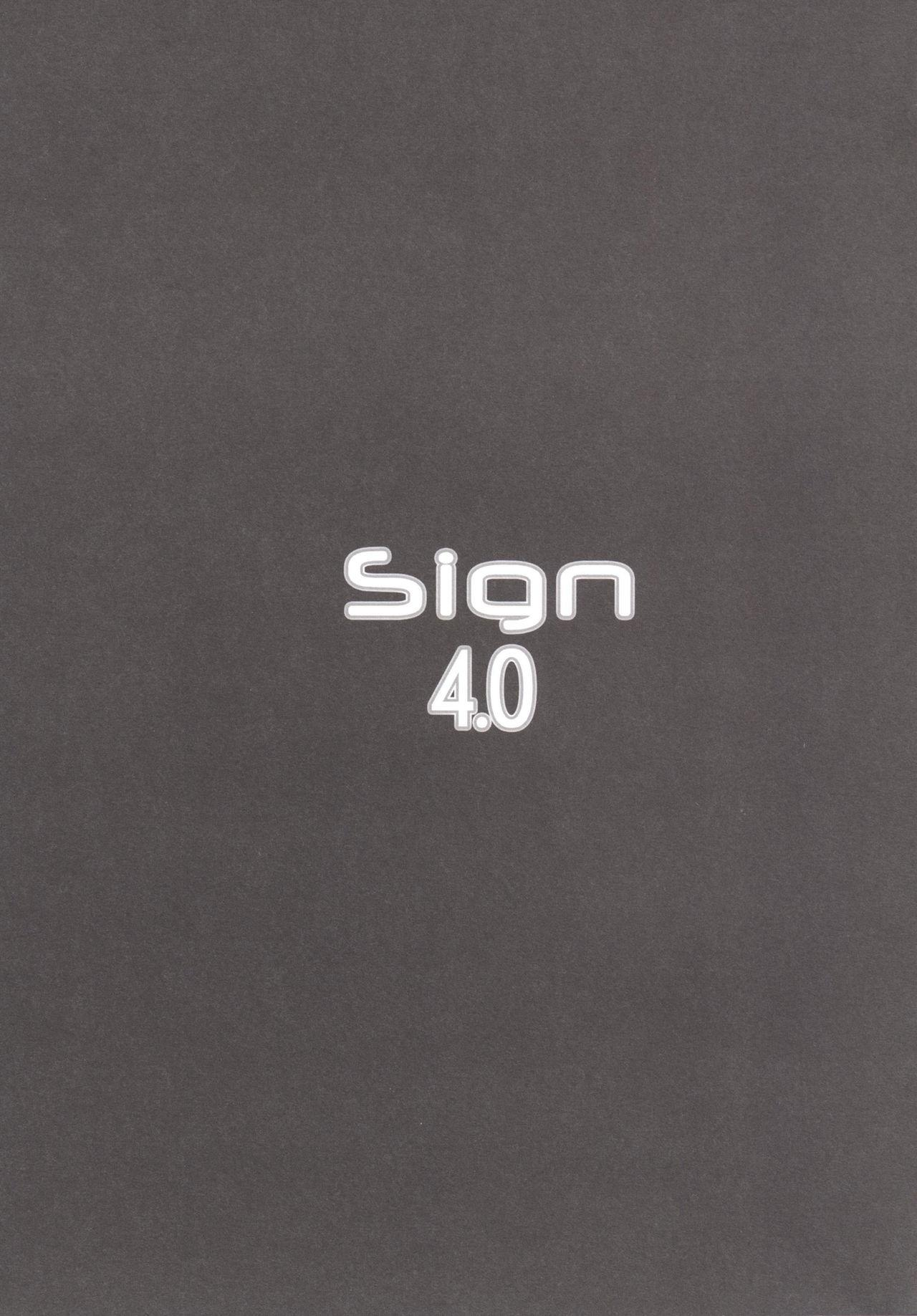 sign 4.0 2