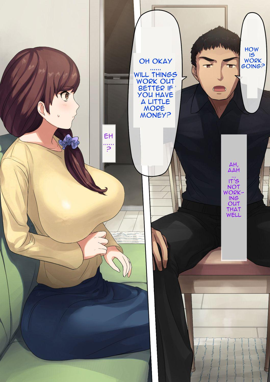 Aisai, Doui no Ue, Netorare   Beloved Wife - Netorare After Consent 31