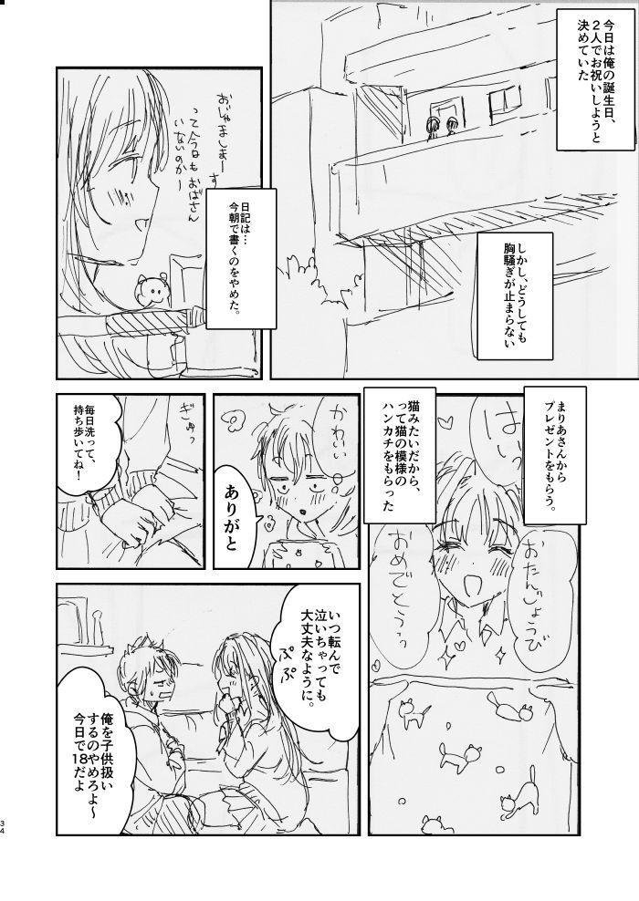 Onee-chan, Kimitachi no Koto shika Aisenai Tomodachi Gokko Hen 31