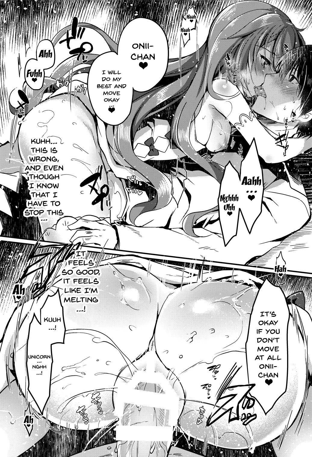 Yumemiru Kouma wa Nani o Miru? 18