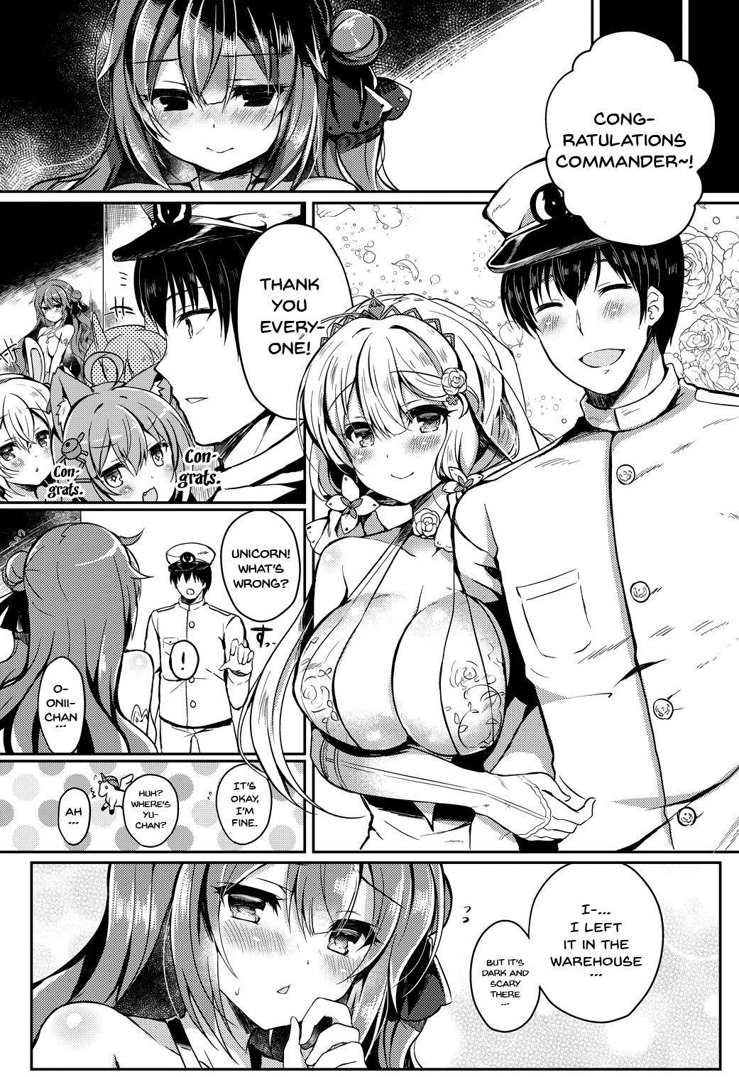 Yumemiru Kouma wa Nani o Miru? 5