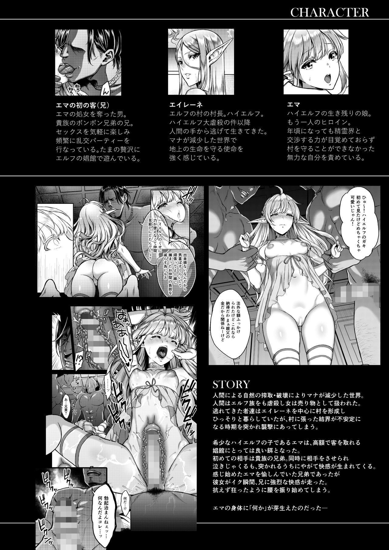 Tasogare no Shou Elf 4 1