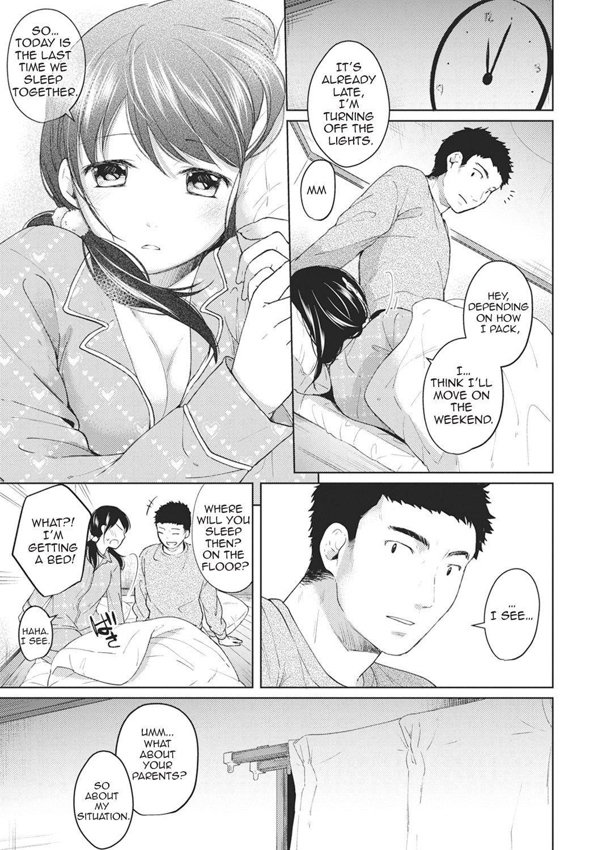 1LDK+JK Ikinari Doukyo? Micchaku!? Hatsu Ecchi!!? Ch. 1-5 83
