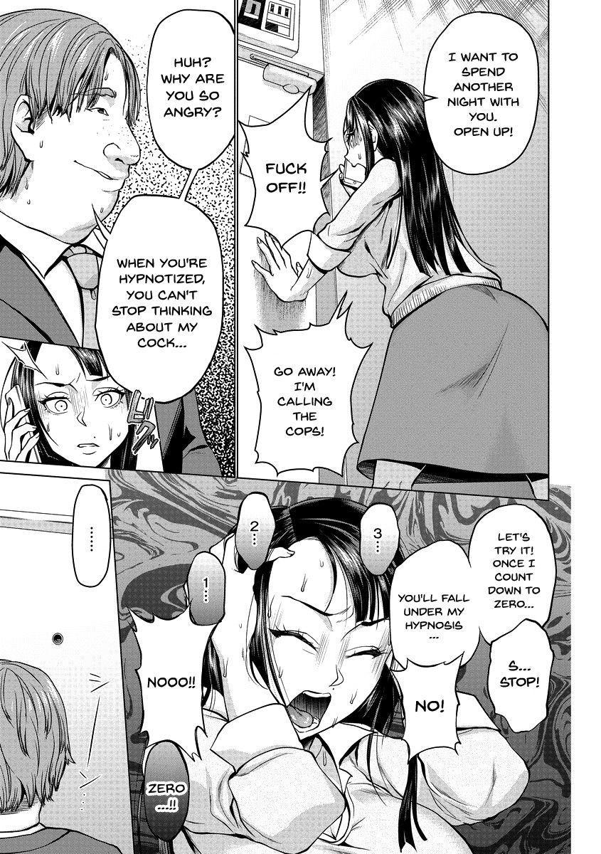 Saimin Kyousei Love Love Tanetsuke | Hypno Coerced Love Mating Ch. 1-2 7