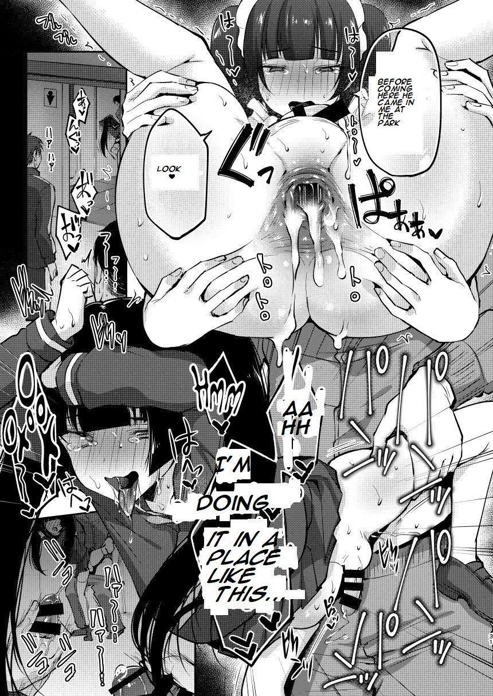 Ore wa Toshishita Kareshi no Iinari Kanojo | I'm A Shameful Trap 29