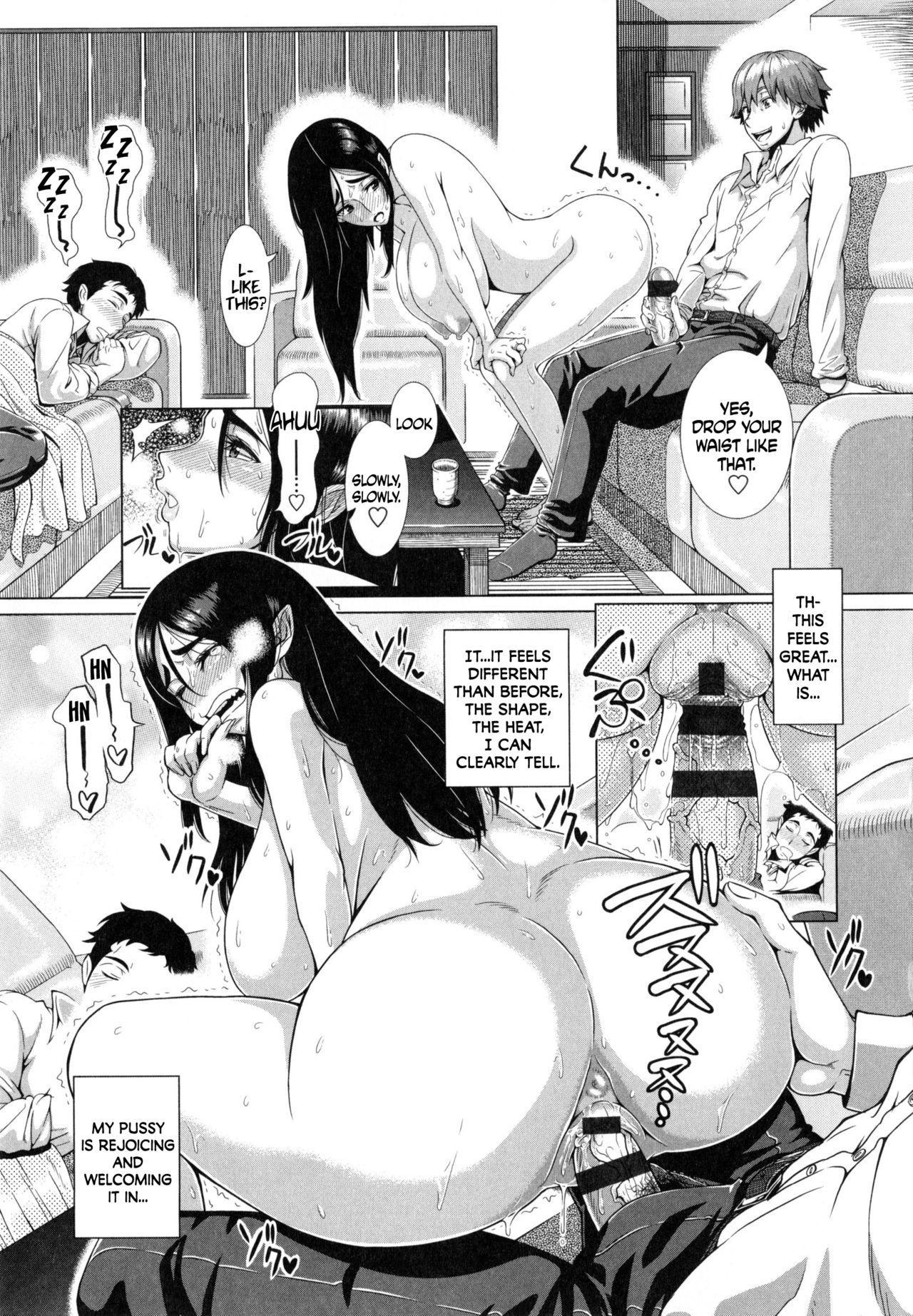 Hitozuma Life - Married Woman Life 77
