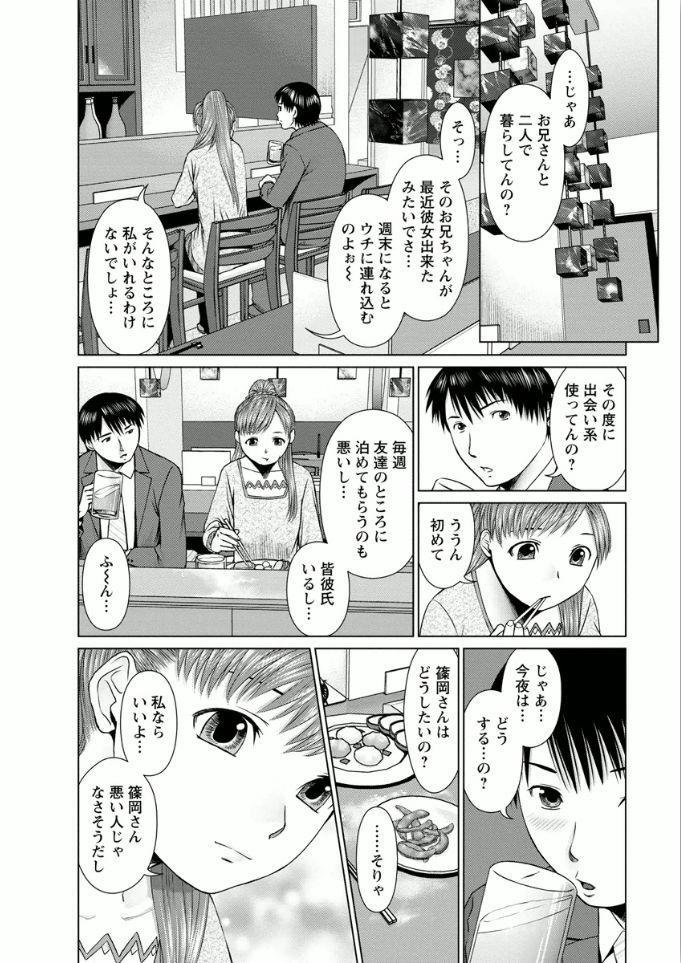Kanojo ni Shiyou!! 81