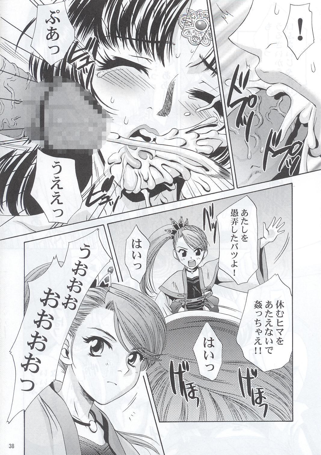 In Sangoku Musou 36
