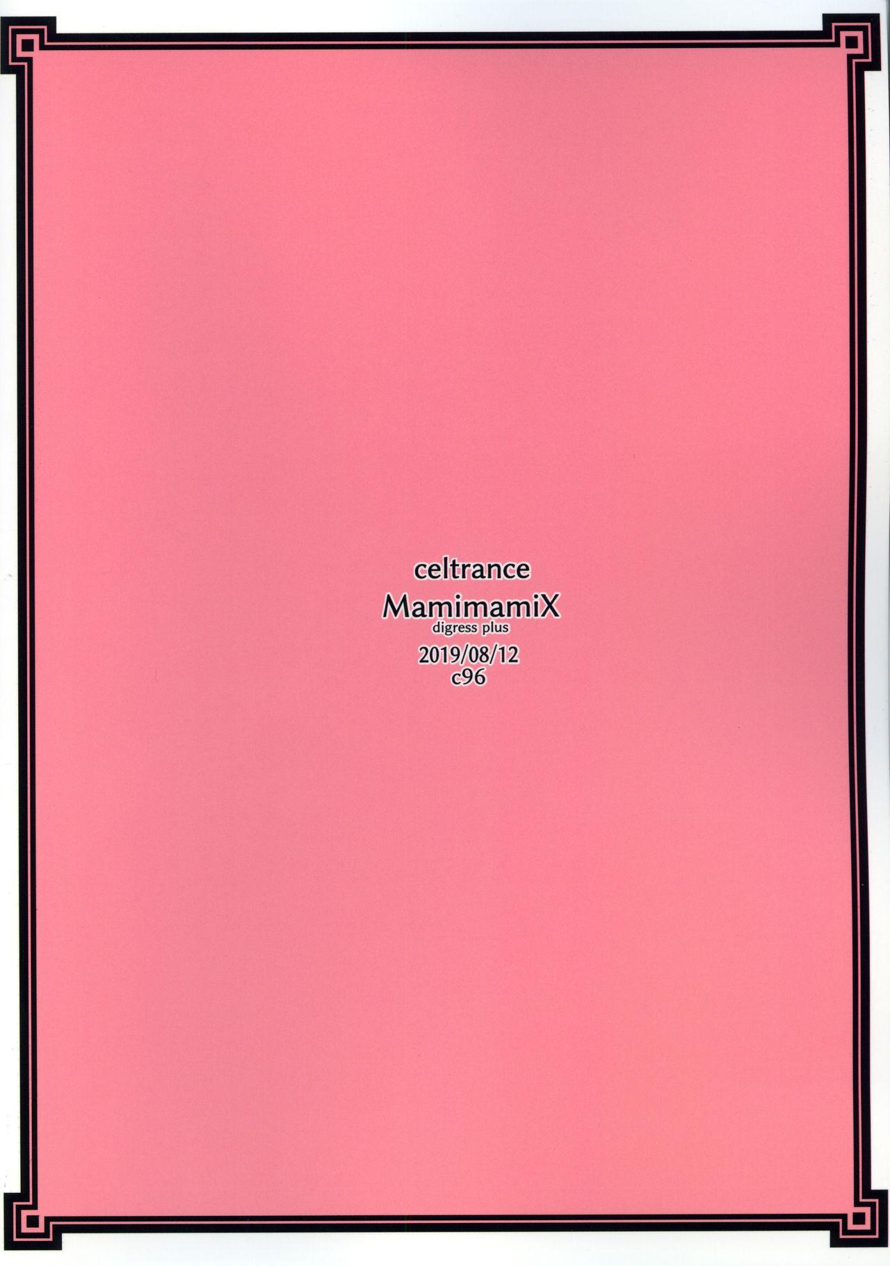 MamimamiX digress plus 29