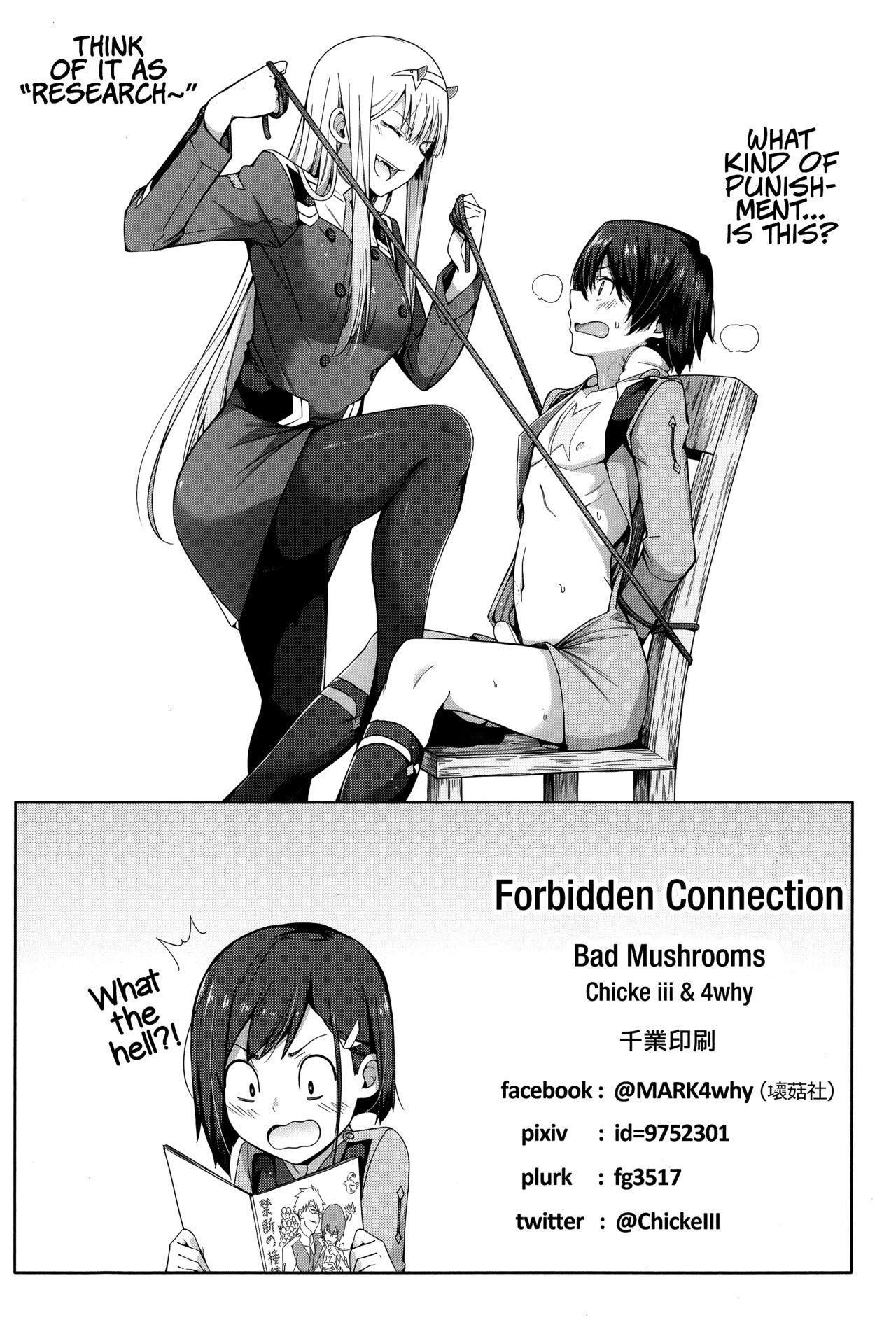 Forbidden Connection 12