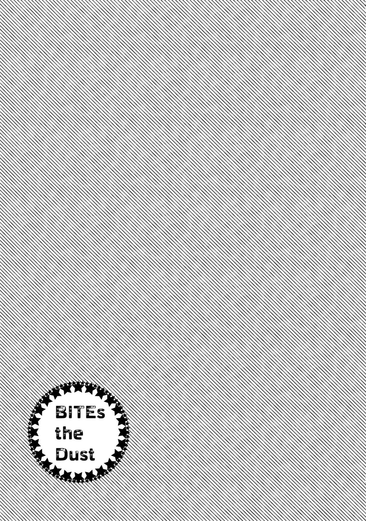 BITEs the Dust 132