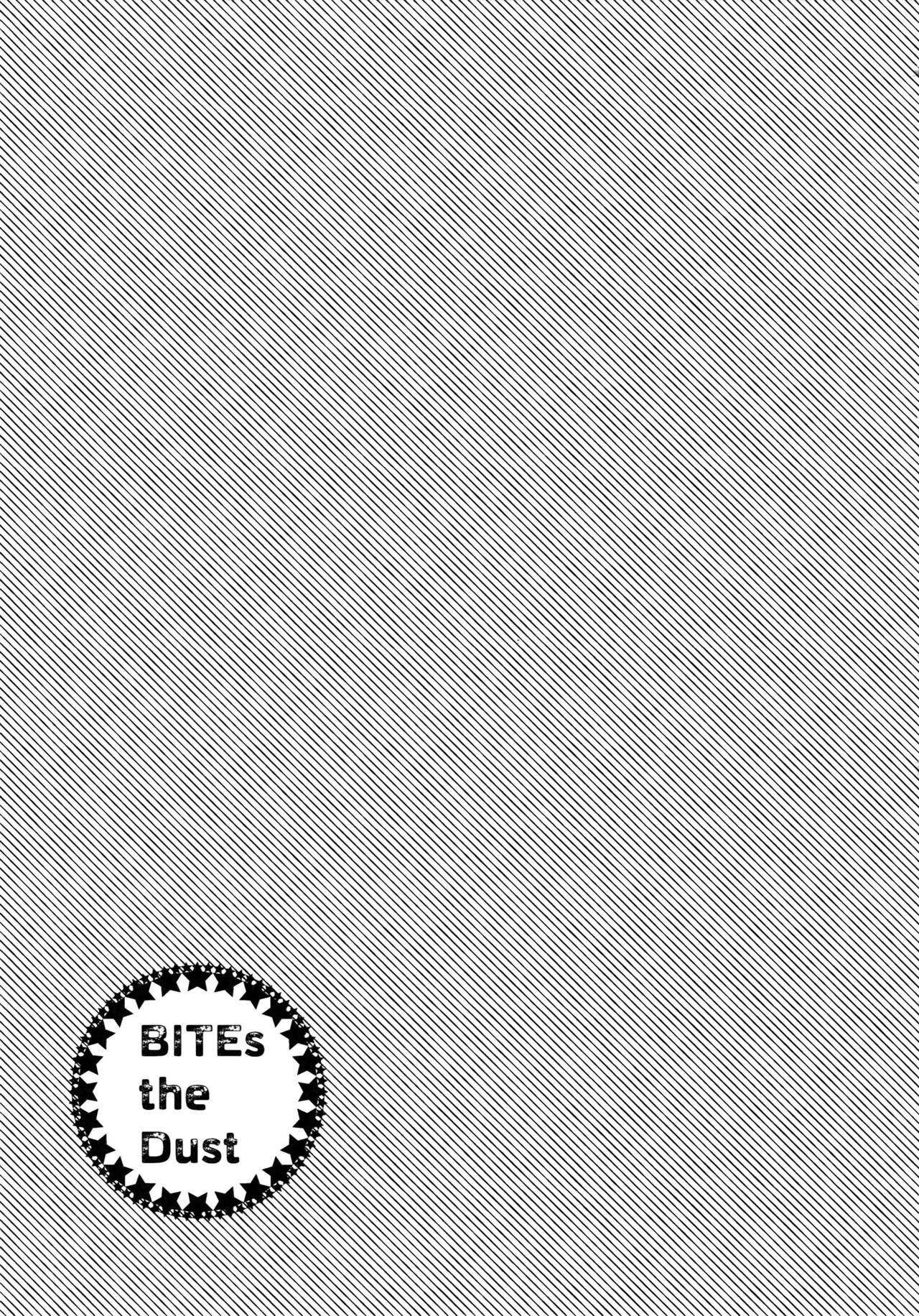 BITEs the Dust 252