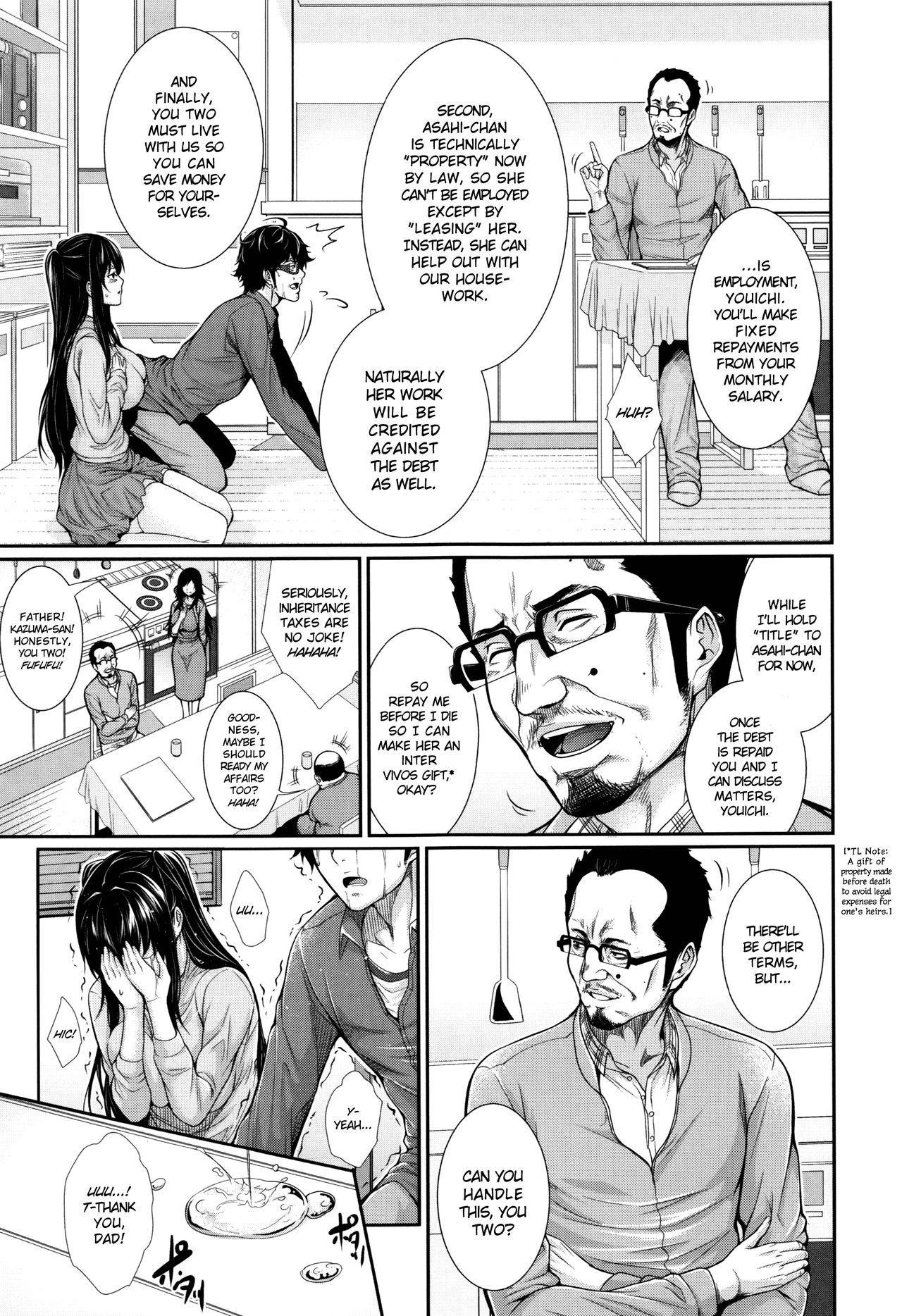 Yome Kounyuu Shimashita 100