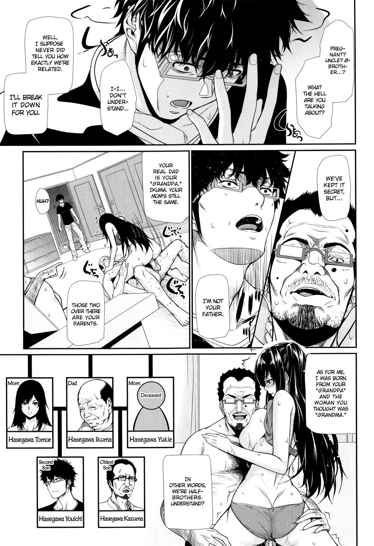 Yome Kounyuu Shimashita 144