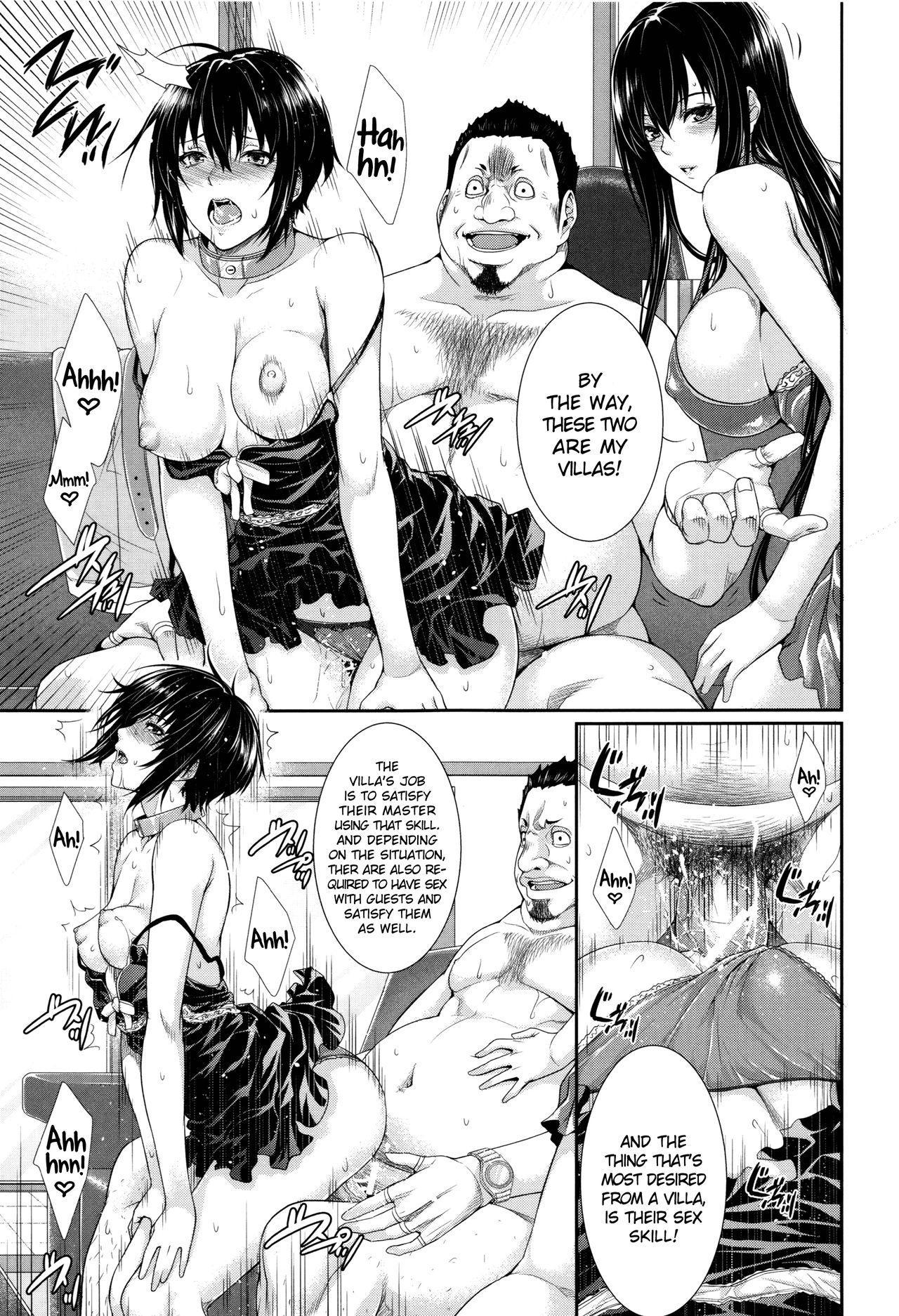 Yome Kounyuu Shimashita 41