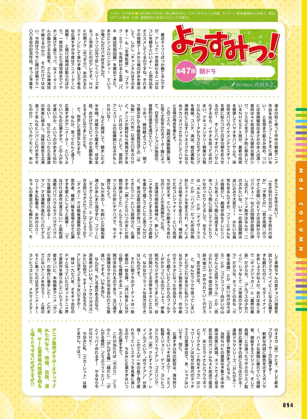 Dengeki Moeoh 2019-12 82