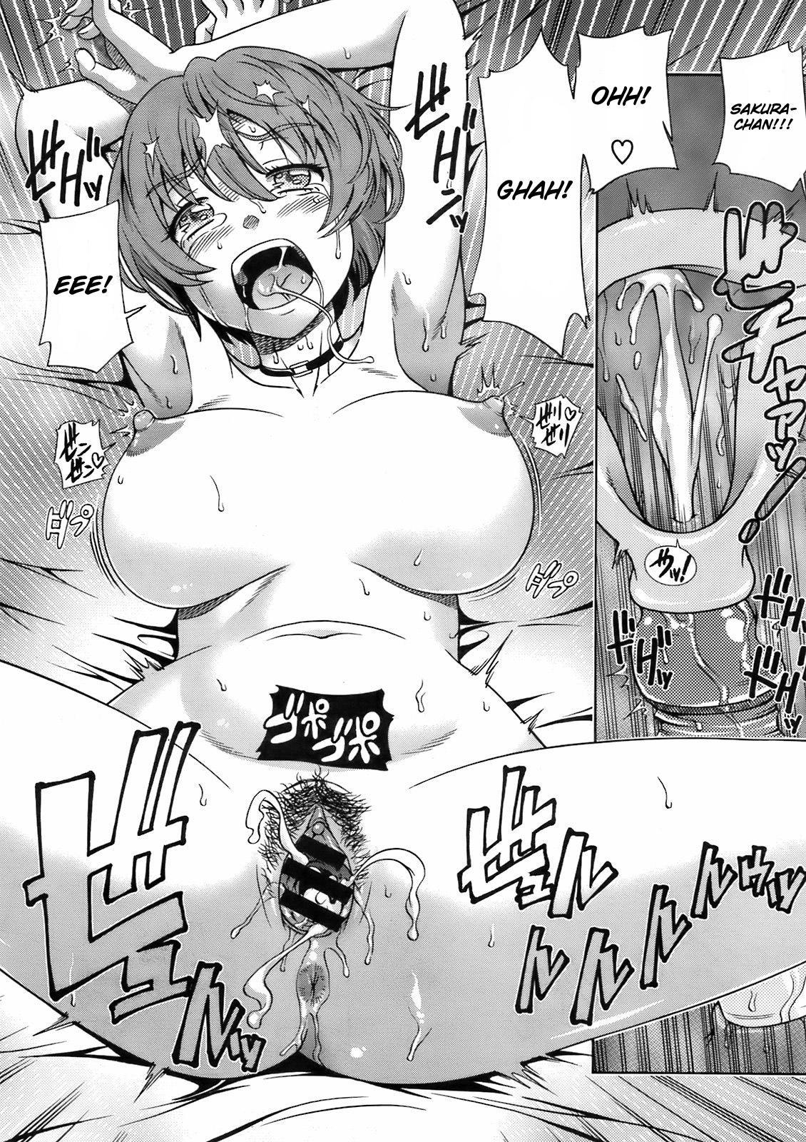 Sakura Chiru Saku 13