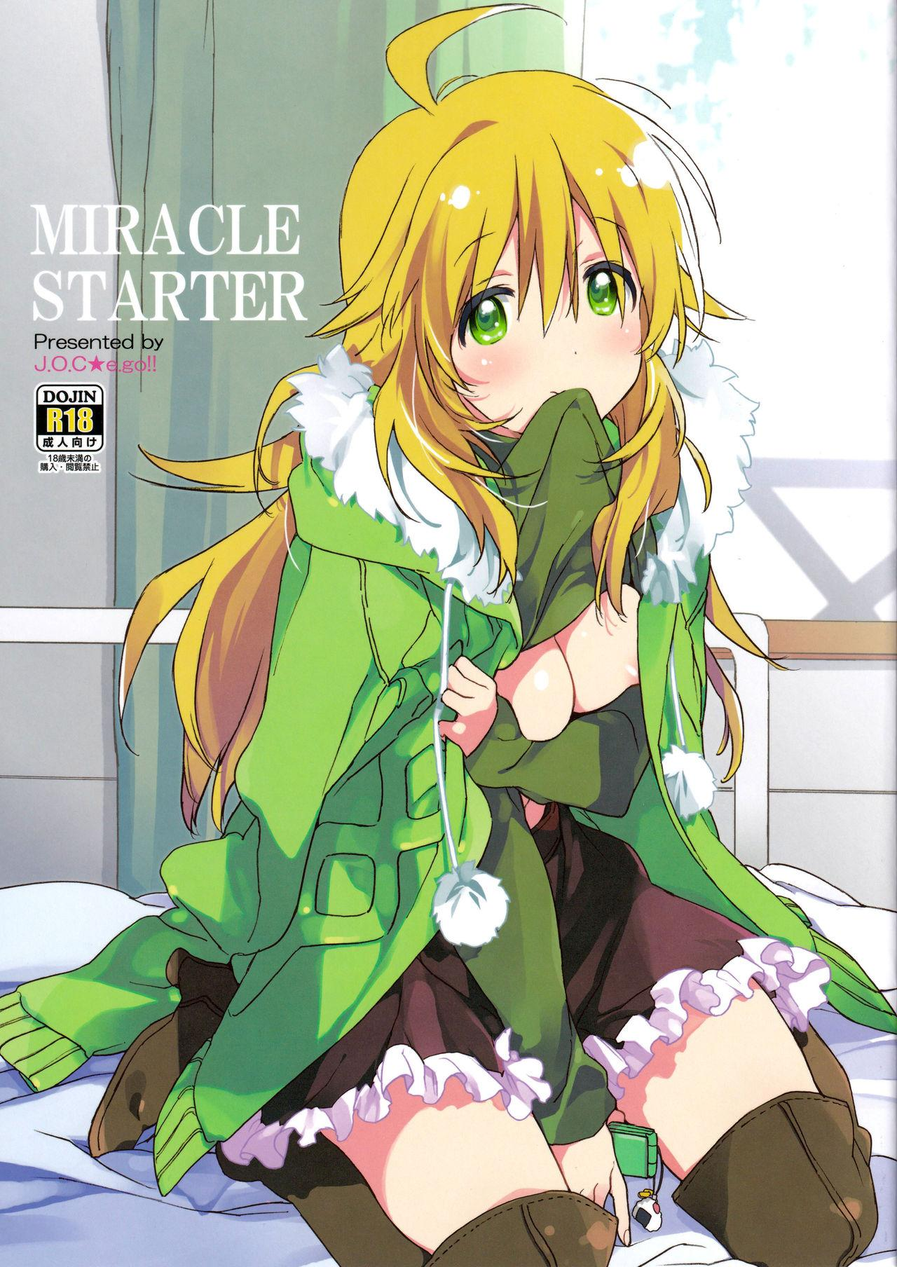 MIRACLE STARTER 0