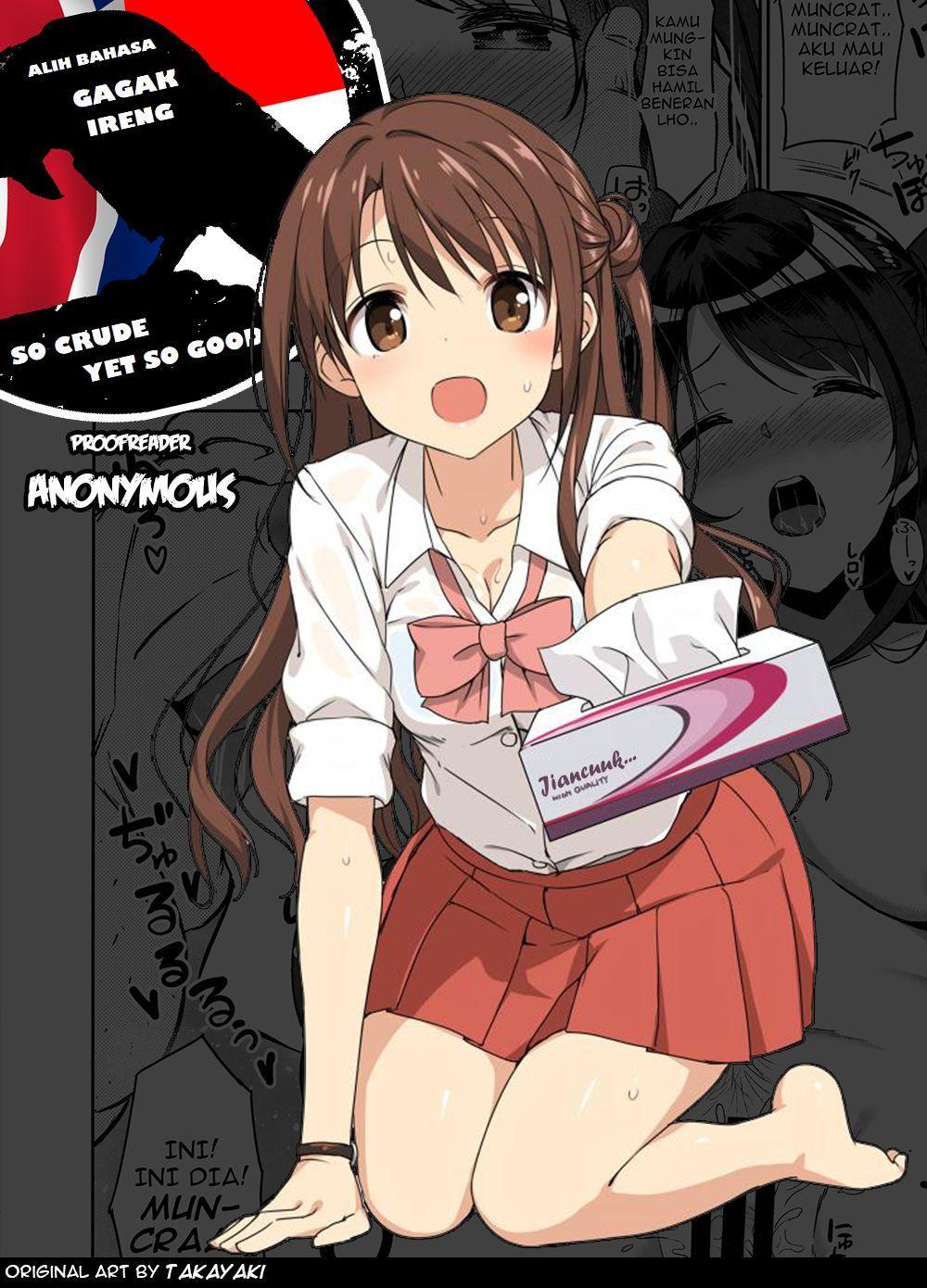 Shimamura Uzuki no Ecchi na Hon | Erotic Book of Shimamura Uzuki 23