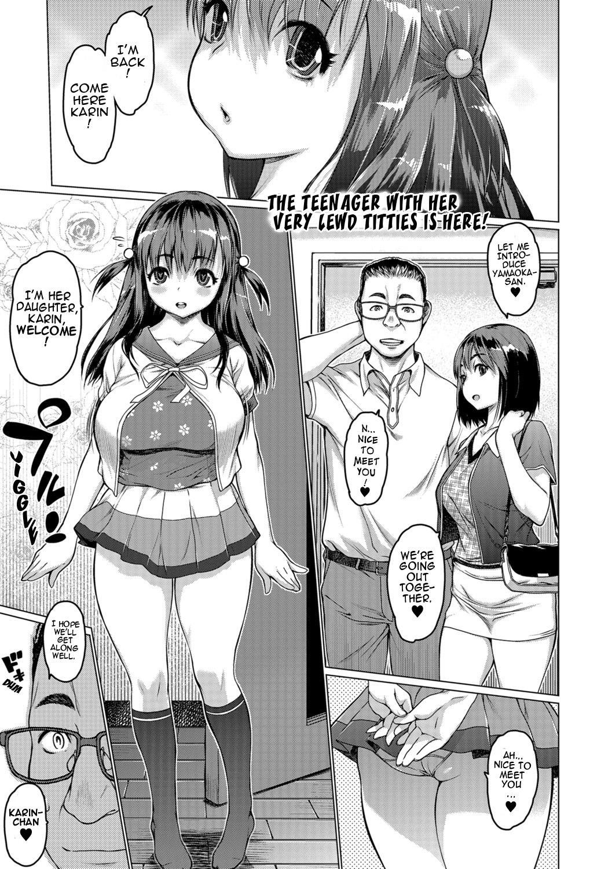 Hentai Big Milf