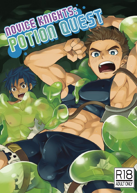 Shinmai Kishi no Reiyaku Choutatsu | Novice Knights: Potion Quest 0