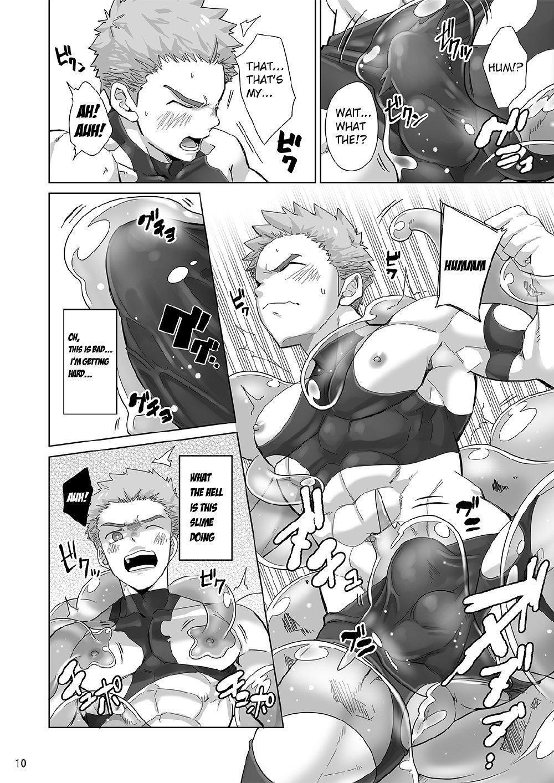 Shinmai Kishi no Reiyaku Choutatsu | Novice Knights: Potion Quest 8