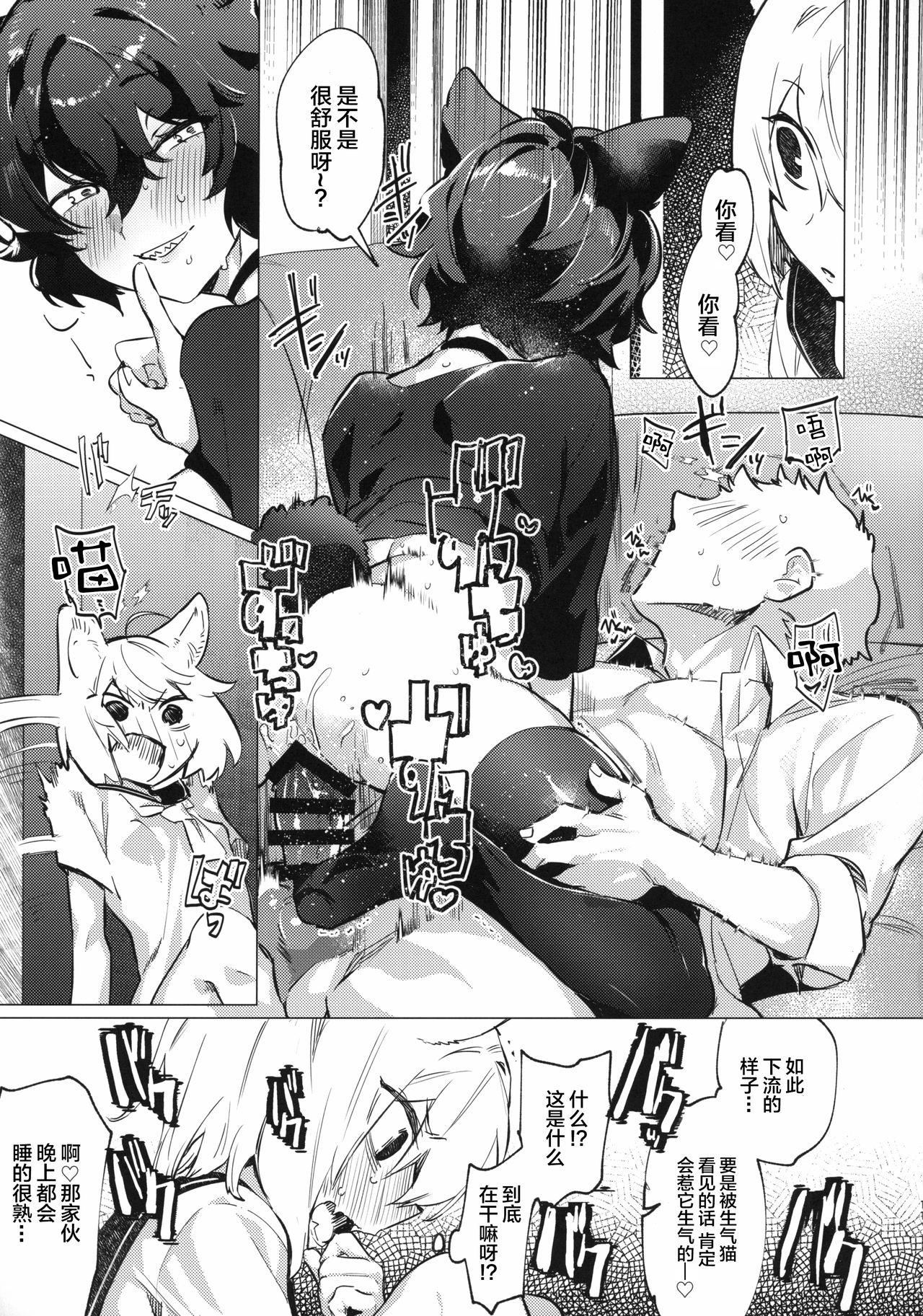 SR Neko-chans Life 9