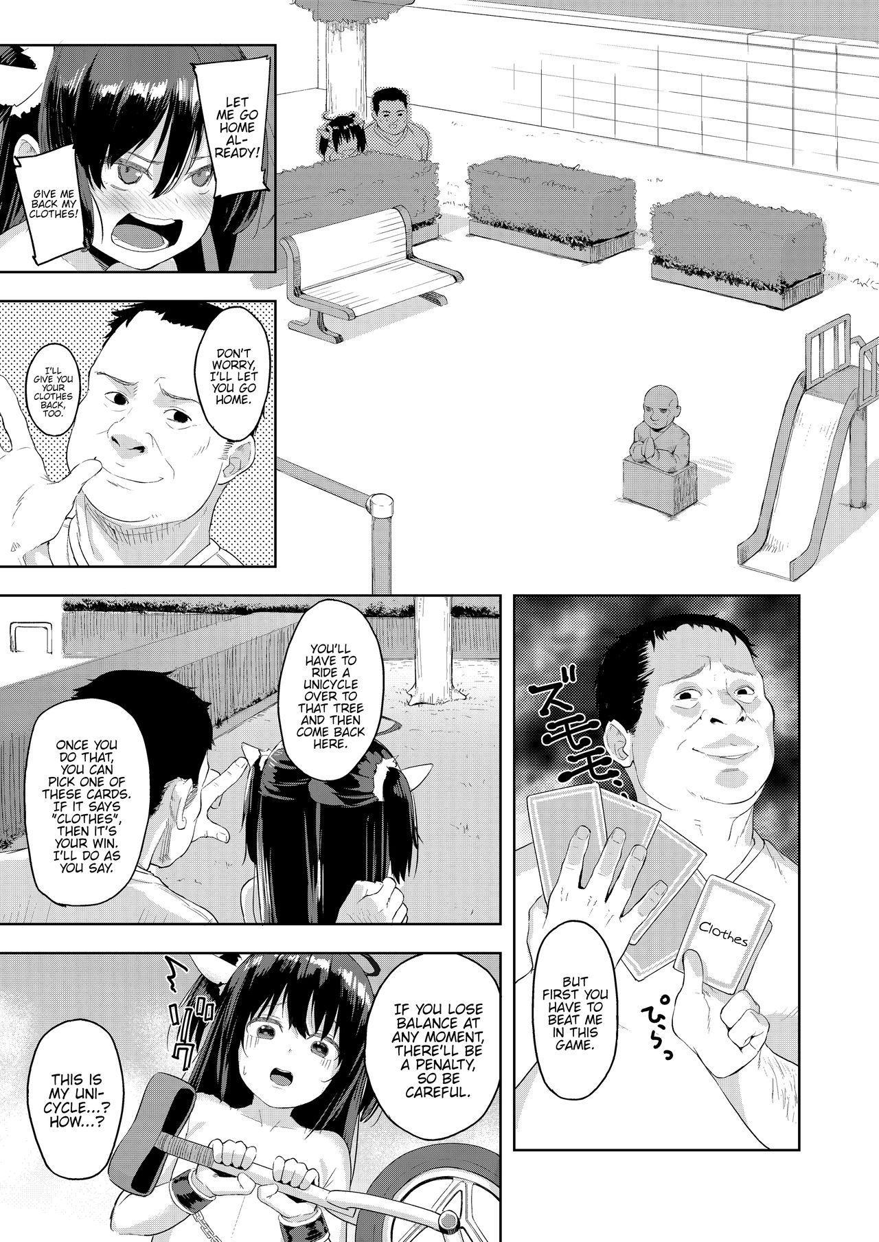 Ojisan no Joji Asobi 18