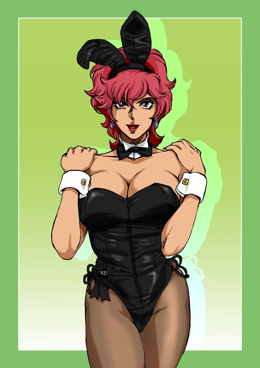 Dirty Pair Style 20